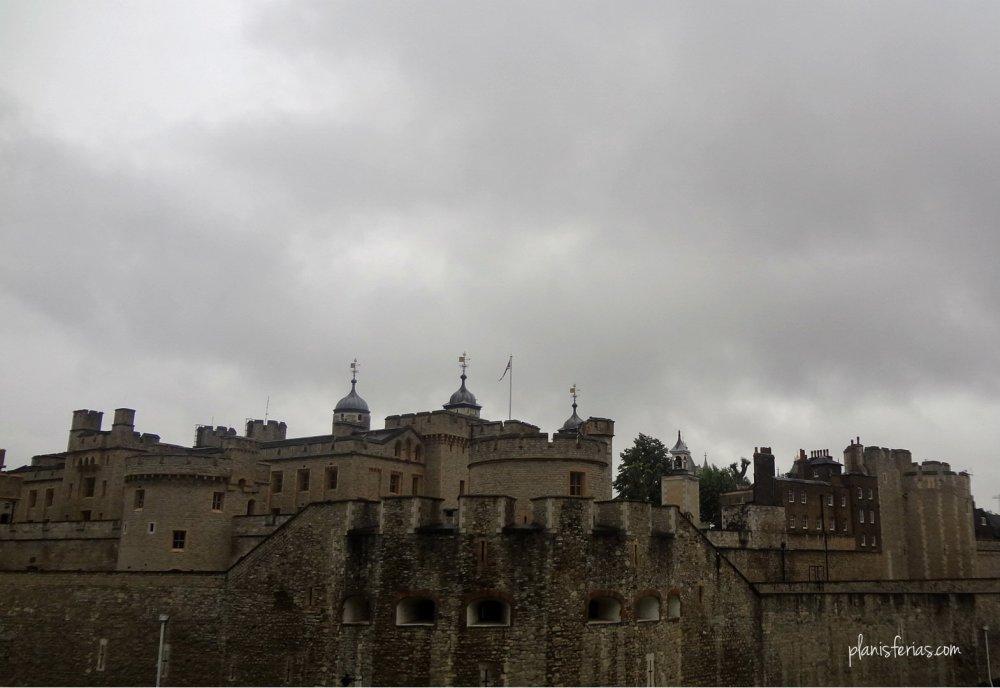 y más Londres